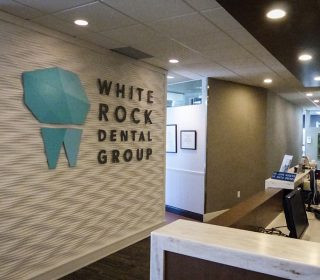 White Rock, BC Dental Office | White Rock Dental Group